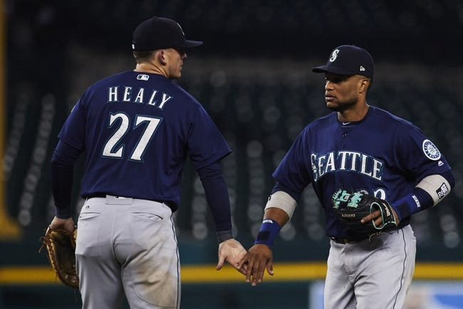 Detroit Tigers vs. Seattle Mariners - 5/13/18 MLB Pick, Odds, and Prediction