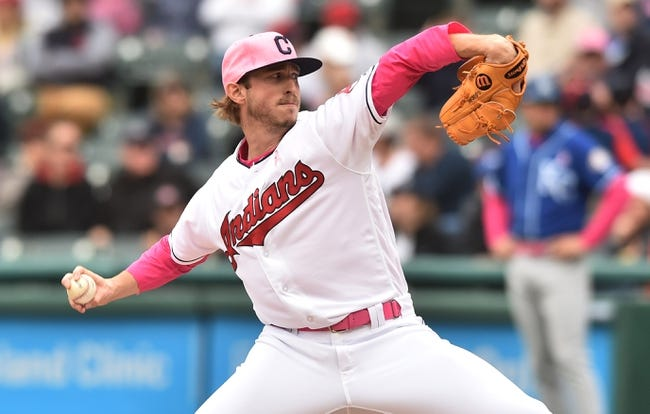 Kansas City Royals vs. Cleveland Indians - 7/2/18 MLB Pick, Odds, and Prediction