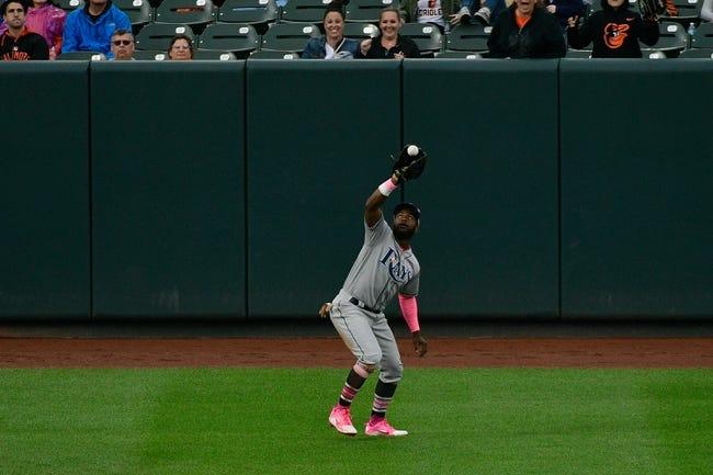 MLB | Baltimore Orioles (16-34) at Tampa Bay Rays (22-25)