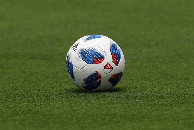 Soccer | Real Betis vs. Leganes