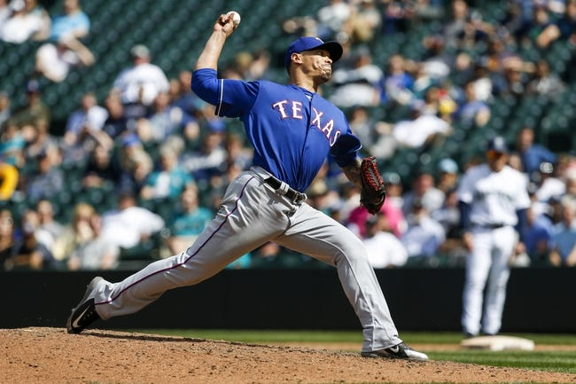 Seattle Mariners vs. Texas Rangers - 5/28/18 MLB Pick, Odds, and Prediction