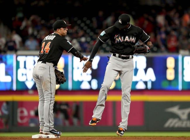 Atlanta Braves vs. Miami Marlins - 5/19/18 MLB Pick, Odds, and Prediction