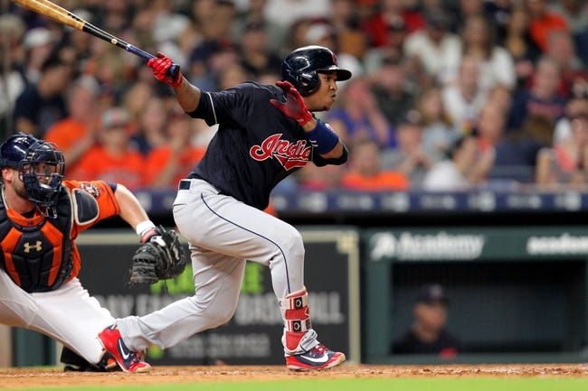 Houston Astros vs. Cleveland Indians - 5/19/18 MLB Pick, Odds, and Prediction