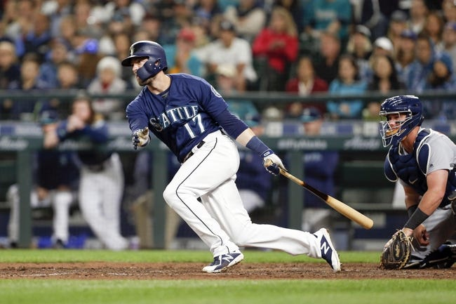 Seattle Mariners vs. Detroit Tigers - 5/19/18 MLB Pick, Odds, and Prediction