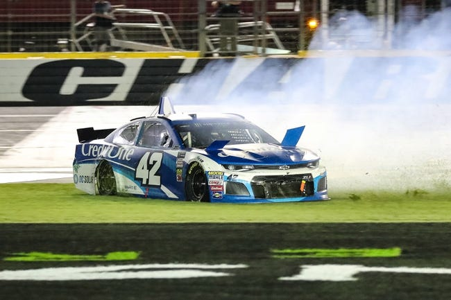 FireKeepers Casino 400: NASCAR Preview, Odds, Pick, Predictions, Dark Horses - 6/10/18