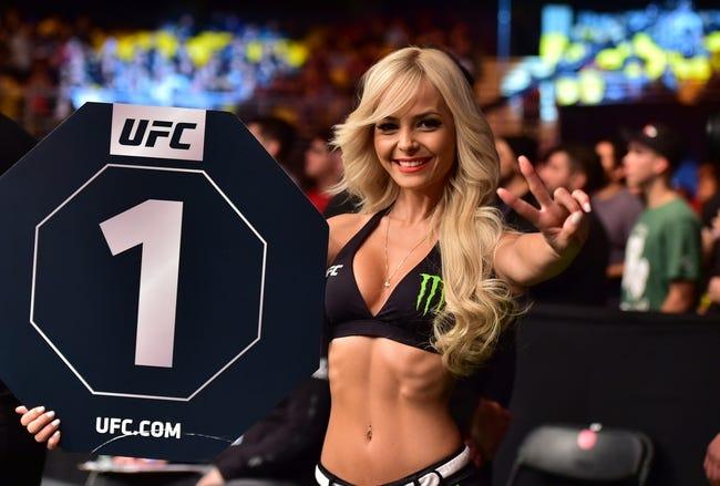 Vitor Miranda vs. Abu Azaitar UFC Fight Night 134 Pick, Preview, Odds, Prediction - 7/22/18