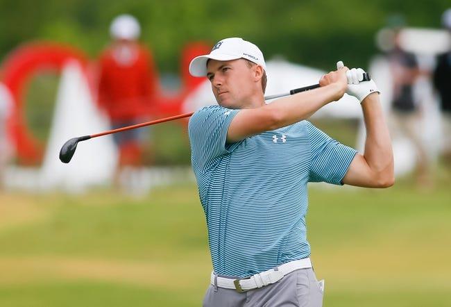 PGA Fantasy Golf: Fort Worth Invitational DraftKings Picks, Lineup, Rankings - 5/24/18