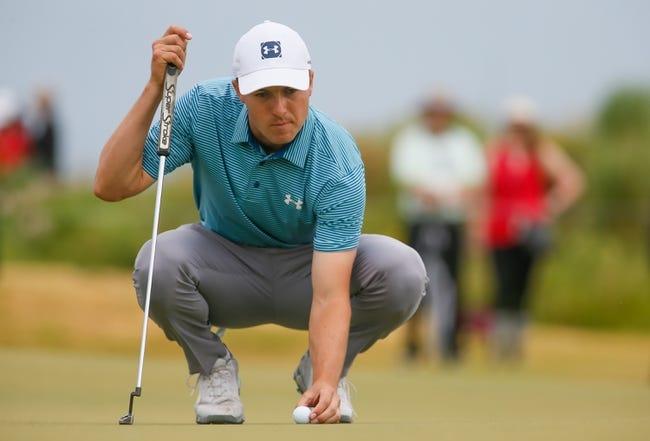 Fort Worth Invitational: PGA Golf Pick, Odds, Preview, Predictions, Dark Horses - 5/24/18