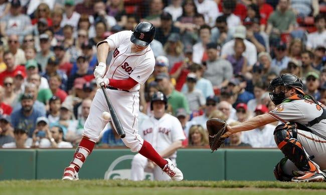 MLB | Boston Red Sox (44-21) at Baltimore Orioles (19-44)