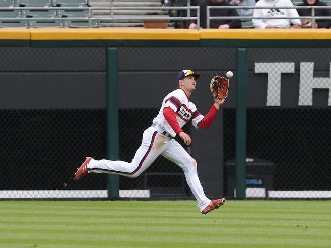 Texas Rangers vs. Chicago White Sox - 6/29/18 MLB Pick, Odds, and Prediction