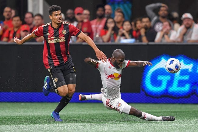 Soccer | Philadelphia Union vs. New York Red Bulls