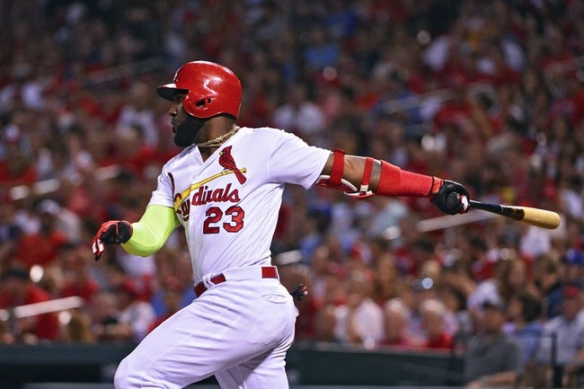 MLB | Kansas City Royals (14-32) at St. Louis Cardinals (25-19)