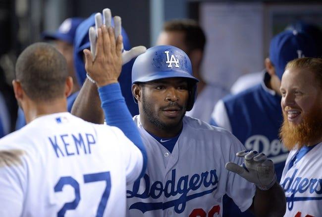 Los Angeles Dodgers vs. Colorado Rockies - 5/23/18 MLB Pick, Odds, and Prediction