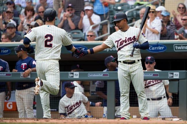 Detroit Tigers vs. Minnesota Twins - 6/12/18 MLB Pick, Odds, and Prediction