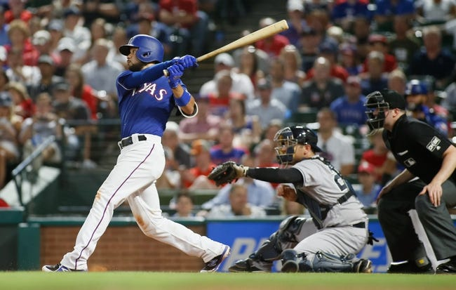 New York Yankees vs. Texas Rangers - 8/9/18 MLB Pick, Odds, and Prediction
