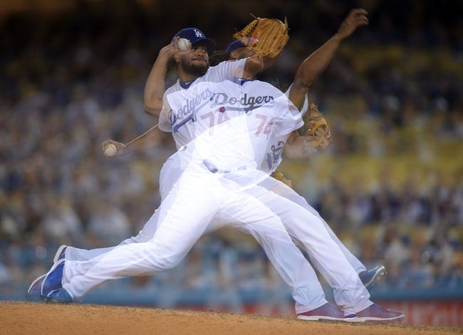 Los Angeles Dodgers vs. San Diego Padres - 5/26/18 MLB Pick, Odds, and Prediction