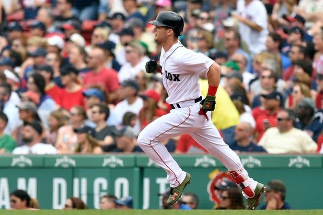 MLB | Atlanta Braves (29-20) at Boston Red Sox (35-16)
