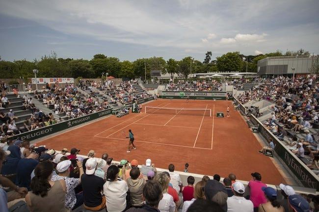 Alexander Zverev vs. Damir Dzumhur 2018 French Open Tennis Pick, Preview, Odds, Prediction