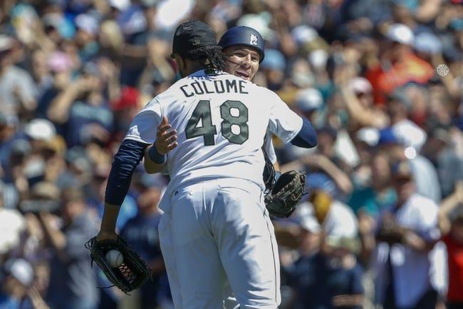 MLB | Minnesota Twins at Seattle Mariners