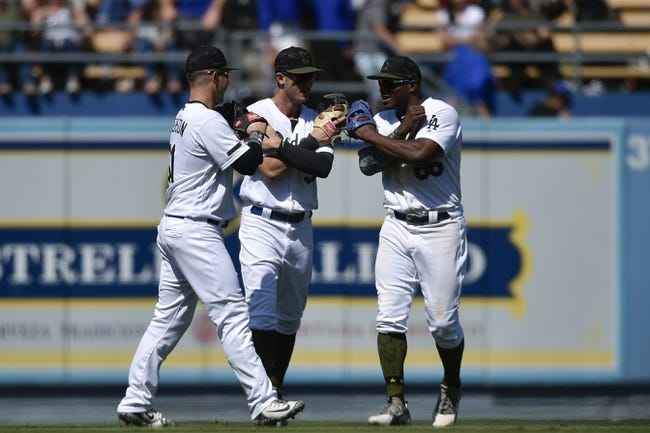 San Diego Padres vs. Los Angeles Dodgers - 7/9/18 MLB Pick, Odds, and Prediction