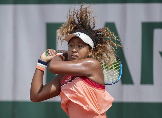 Madison Keys vs. Naomi Osaka 2018 French Open Tennis Pick, Preview, Odds, Prediction