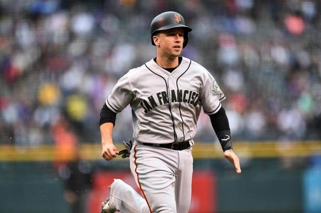 Colorado Rockies vs. San Francisco Giants - 5/29/18 MLB Pick, Odds, and Prediction