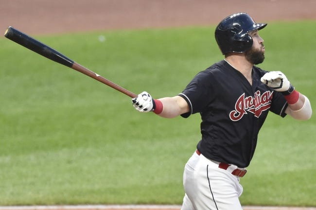 Cleveland Indians vs. Chicago White Sox - 5/30/18 MLB Pick, Odds, and Prediction