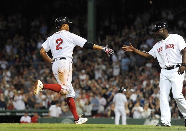 Boston Red Sox vs. Toronto Blue Jays - 5/30/18 MLB Pick, Odds, and Prediction