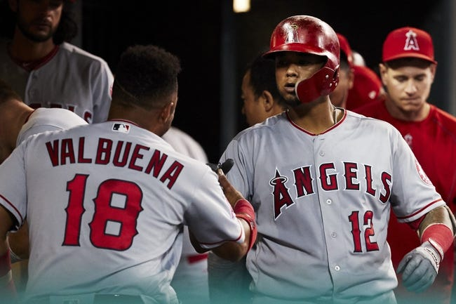 Detroit Tigers vs. Los Angeles Angels - 5/30/18 MLB Pick, Odds, and Prediction
