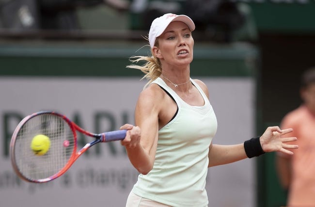 Caroline Wozniacki vs Varvara Lepchenko 2018 Wimbledon Pick, Preview, Odds, Predictions
