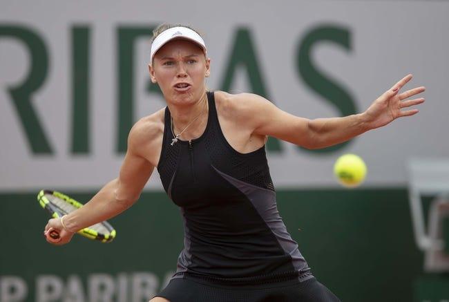 Tennis | Ekaterina Makarova vs. Caroline Wozniacki