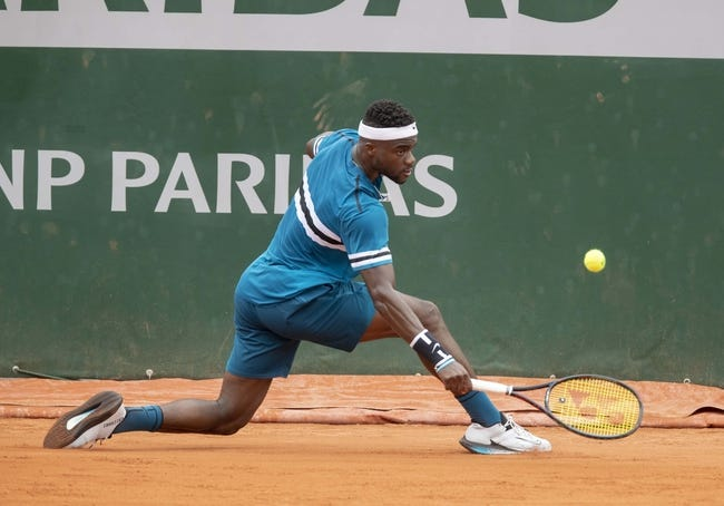 Frances Tiafoe vs. Karen Khachanov 2018 Wimbledon Tennis Pick, Preview, Odds, Prediction