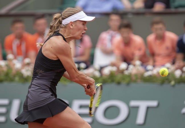 Caroline Wozniacki vs. Angelique Kerber 2018 Eastbourne Tennis Pick, Preview, Odds, Prediction