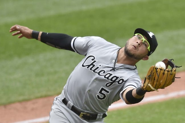 MLB | Milwaukee Brewers (36-21) at Chicago White Sox (16-37)