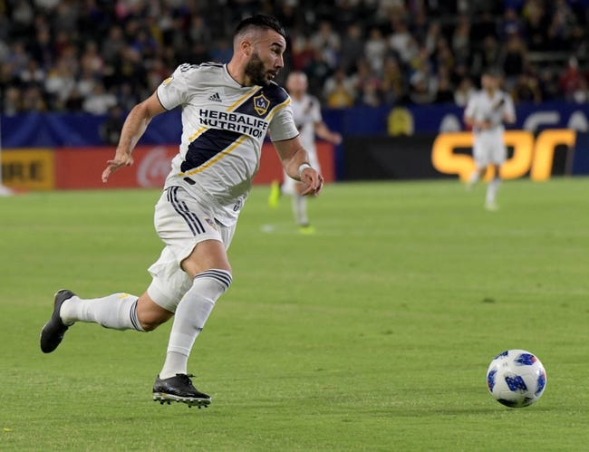 Portland Timbers vs. Los Angeles Galaxy - 6/2/18 MLS Soccer Pick, Odds, and Prediction