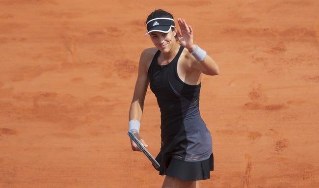 Maria Sharapova vs. Garbine Muguruza 2018 French Open Tennis Pick, Preview, Odds, Prediction