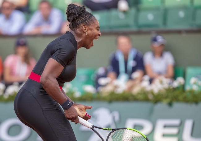 Tennis | Goerges vs. Serena