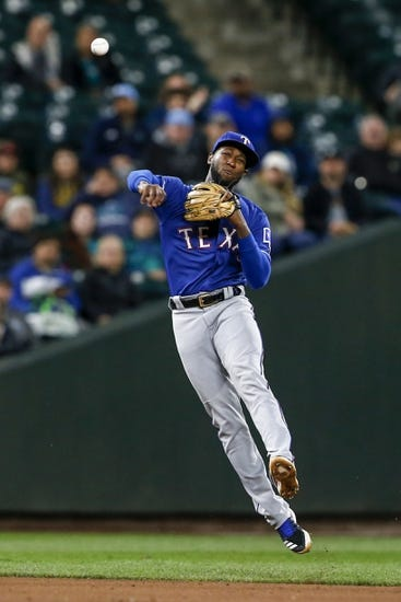Texas Rangers vs. Seattle Mariners - 8/6/18 MLB Pick, Odds, and Prediction