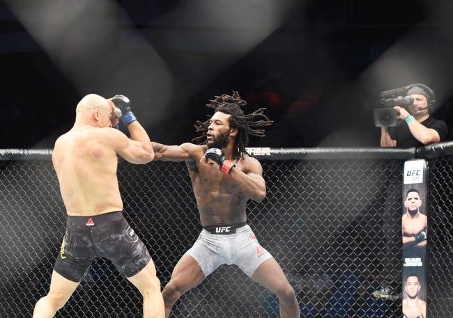 Desmond Green vs Mairbek Taisumov UFC Pick, Preview, Odds, Prediction - 9/15/18