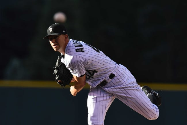 Colorado Rockies vs. New York Mets - 6/18/18 MLB Pick, Odds, and Prediction