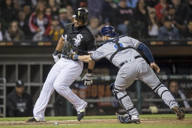 Chicago White Sox vs. Milwaukee Brewers - 6/2/18 MLB Pick, Odds, and Prediction