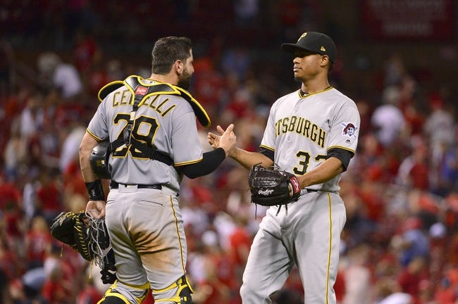 St. Louis Cardinals vs. Pittsburgh Pirates - 6/2/18 MLB Pick, Odds, and Prediction