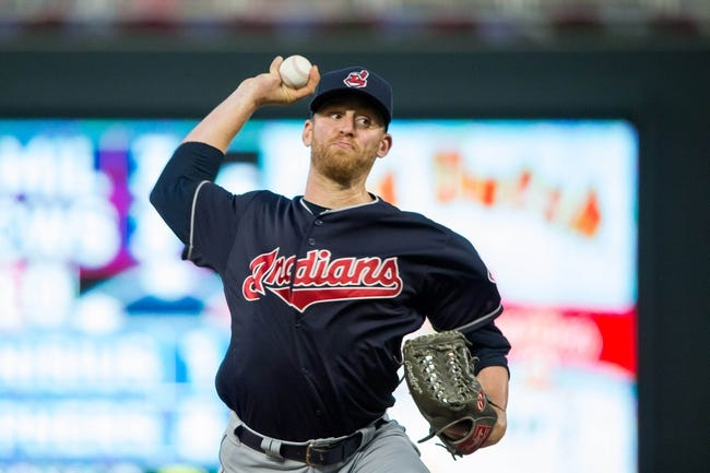 Minnesota Twins vs. Cleveland Indians - 6/2/18 MLB Pick, Odds, and Prediction