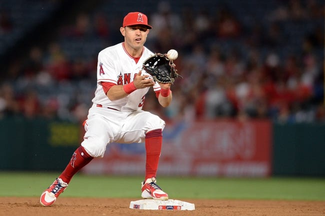 Los Angeles Angels vs. Texas Rangers - 6/2/18 MLB Pick, Odds, and Prediction