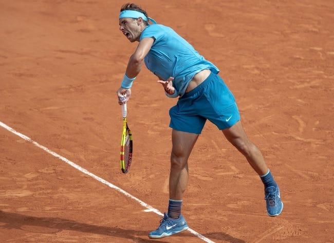 Rafael Nadal vs. Diego Sebastian Schwartzman 2018 French Open Tennis Pick, Preview, Odds, Prediction