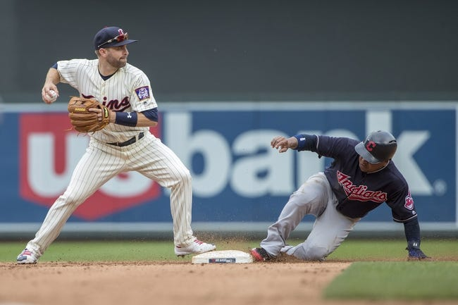 Minnesota Twins vs. Cleveland Indians - 6/3/18 MLB Pick, Odds, and Prediction