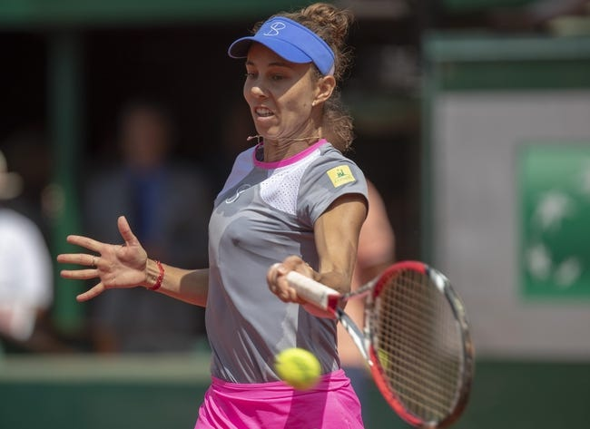 Mihaela Buzarnescu vs. Ajla Tomljanovic 2018 Stanford Classic Tennis Pick, Preview, Odds, Prediction