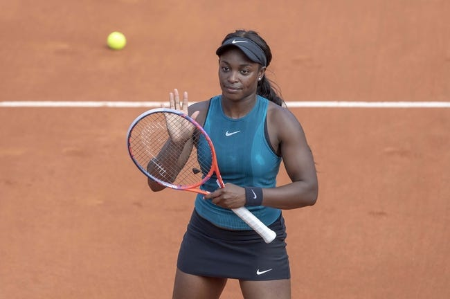 Sloane Stephens vs. Darya Kasatkina 2018 French Open Tennis Pick, Preview, Odds, Prediction