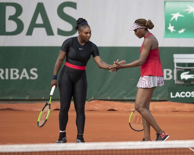 Tennis | Serena Williams vs. Venus Williams