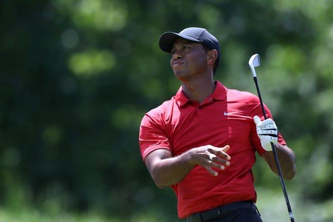U.S. Open: PGA Golf Pick, Odds, Preview, Predictions, Dark Horses - 6/14/18